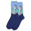 Image of Birth Of Venus Women's Crew Socks