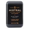 Image of Black Amber Soap
