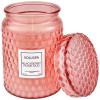 Blackberry Rose Oud Large Jar Candle