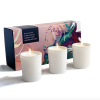 Image of Discovery Trio: White Collection and Box