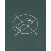 image of Electrical Engineering Hardcover Bound Journal front cover detail closeup