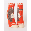 Image of Hangry Ankle Socks