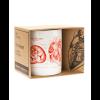 Image of Heart Mega Mug Box