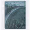 image of Hypothesis Ocean Planet Hardcover Dot Grid Journal back