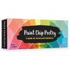 Paint Chip Poetry game
