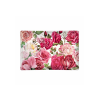 Image of Royal Rose Glass Soap Dish