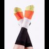 Image of Salmon Maki Roll Socks