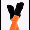 Image of Salmon Sushi Sock Set