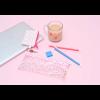 Image of Tiny Hearts Pencil Kit