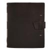 image of Traveler Leather Journal, Dark Brown
