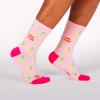 Image of United We Shine Women's Crew Socks