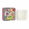 Image of Libra Soap Tin and Soap Bar