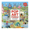 image of Pop Art Puzzle