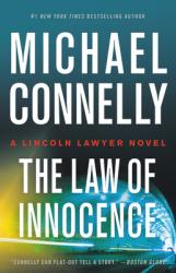 image of The Law of Innocence book cover