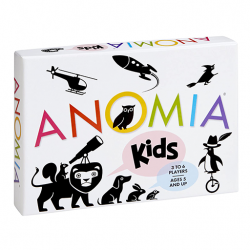 image of Anomia Kids
