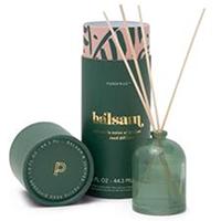 image of Balsam infuser (olive green bottle)