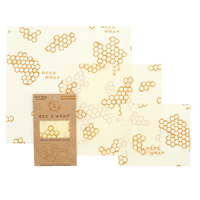 Image of Bees' Wrap Asst 3-pack