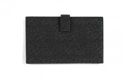 Image of Black Rowe Travel Wallet