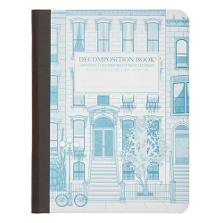 image of Brownstone Ruled Sewn Journal