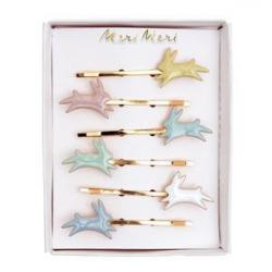 Image of Bunny Hair Slides