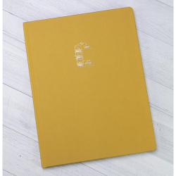 image of Chemical Engineering Hardcover Bound Journal front cover
