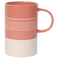 Image of Clay Etched Mug