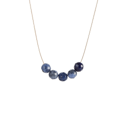 Image of Confidence Intention Necklace