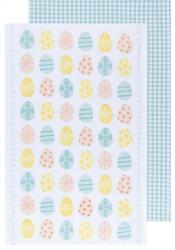 Image of Easter Dishtowel Set