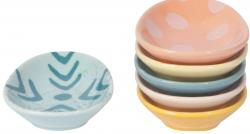 Image of egg pinch bowls