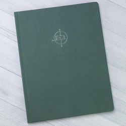 image of Electrical Engineering Hardcover Bound Journal front cover