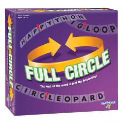 image of Full Circle game