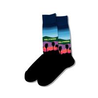 Image of Hollywood Men's Socks