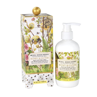 Image of Honey & Clover Hand and Body Lotion