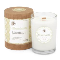 Image of Illuminate Candle 6.5oz and Box