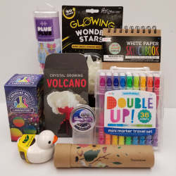 image of items in Kids Bundle Large