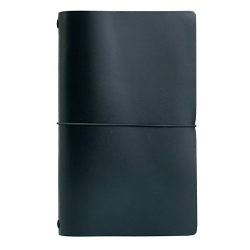 image of Large Expedition Journal, Black