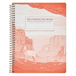 image of Moab Ruled Spiral Notebook
