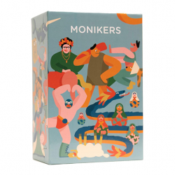 image of Monikers game