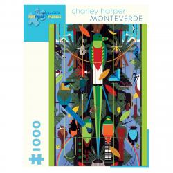 images of monteverde puzzle