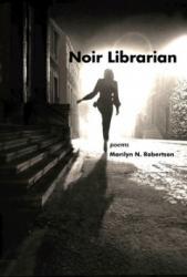 Noir Librarian book cover