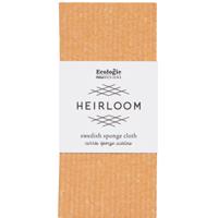 Image of Ochre Swedish Sponge Cloth