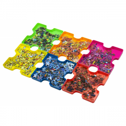 image of puzzle sorter