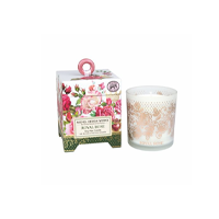 Image of Royal Rose Soy Wax Candle