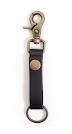 Image of Super Loop Keychain in Black