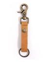 Image of Super Loop Keychain in Buckskin
