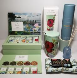 Photo of items included in large Tea Time Bundle