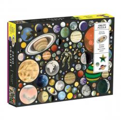 image of zero gravity puzzle