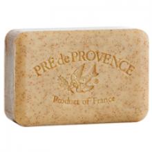 Image of Honey Almond Soap Bar (light brown)