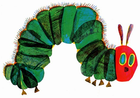 Image result for very hungry caterpillar
